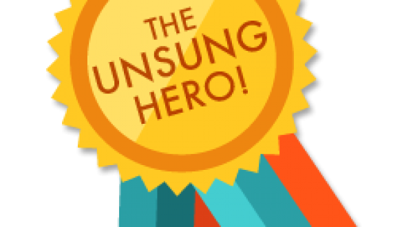 Unsung Hero Award for Quadratus Lumborum